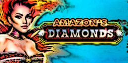 Бриллианты Амазонки (Amazons Diamonds)