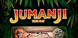 Джуманджи (Jumanji Casino slot)